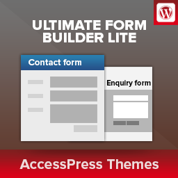 Wordpress Contact Form Plugin by Accesspress themes