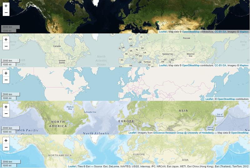Ultimate Maps by Supsystic – WordPress plugin | WordPress org