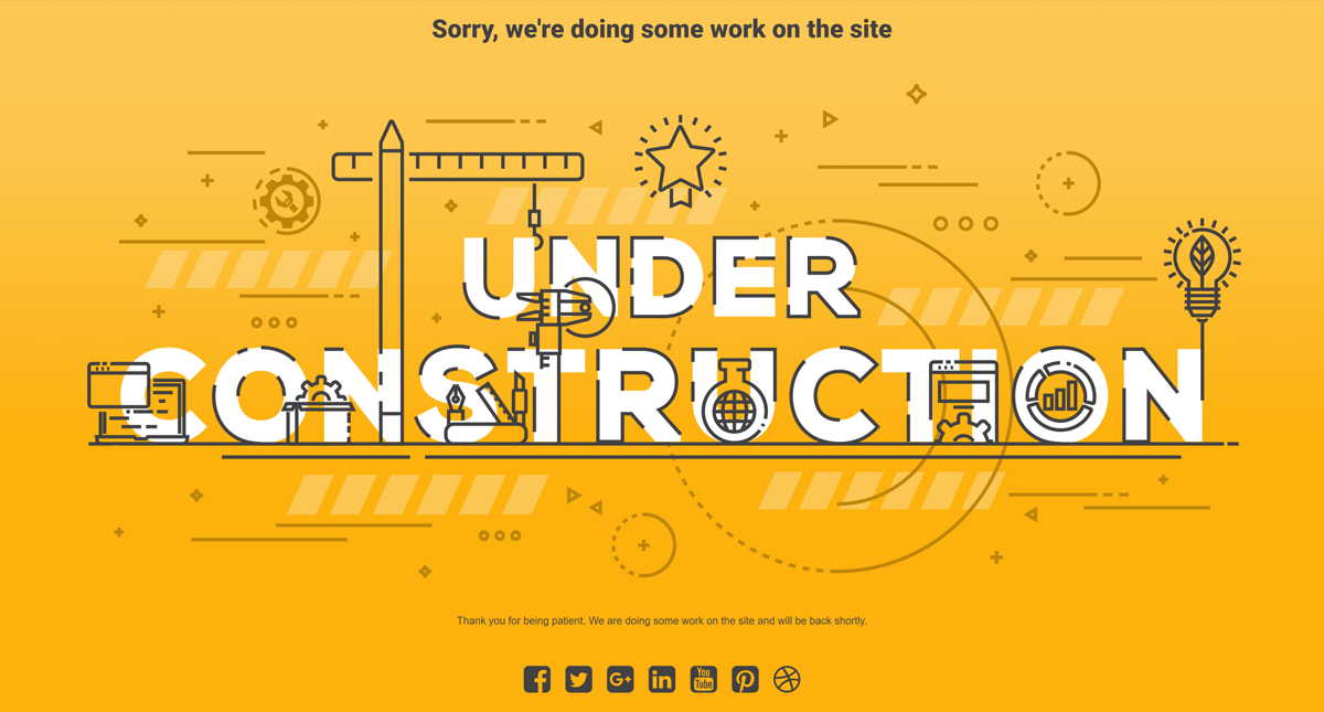Under Construction Wordpress Plugin Wordpress Org