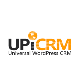 UpiCRM – Lead Management: Any contact form DB, all leads, Social Networks leads, Google sheets, in one place and more. – Extension WordPress | WordPress.org Français