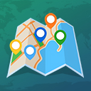 Wordpress Google Maps Plugin by Upqpde