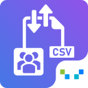 Import Export WordPress Users logo