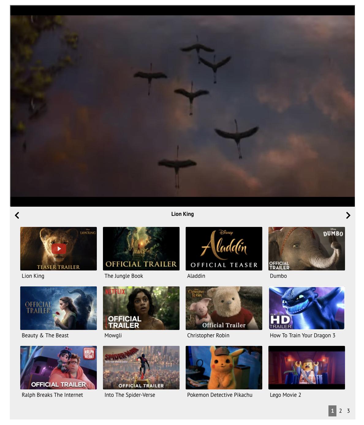 uTubeVideo Gallery – WordPress plugin | WordPress org