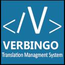 Verbingo Translator logo