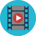 Icon of Videojs HTML5 Player