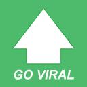 Viral Follow Buttons by UP logo