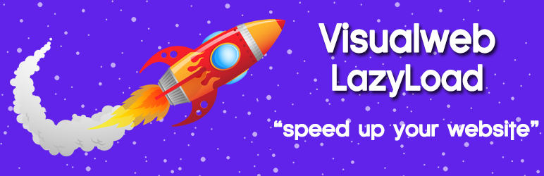 VisualWeb lazy load