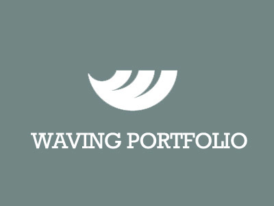 waving-portfolio screenshot 6