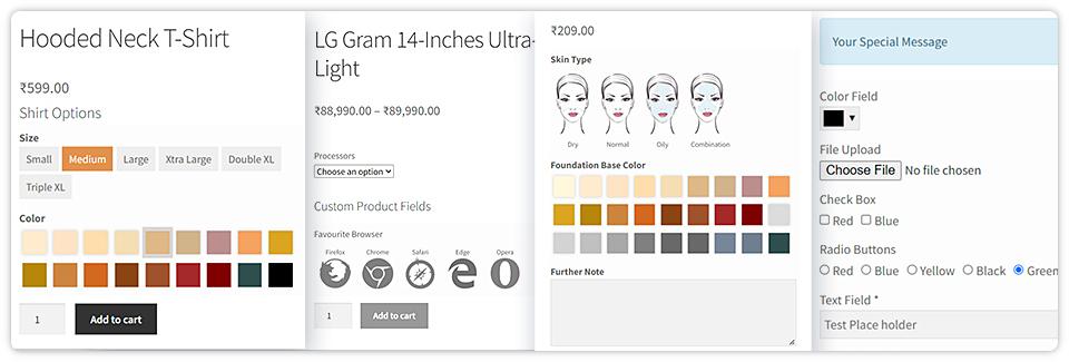 WC Fields Factory - ChoosePlugin com