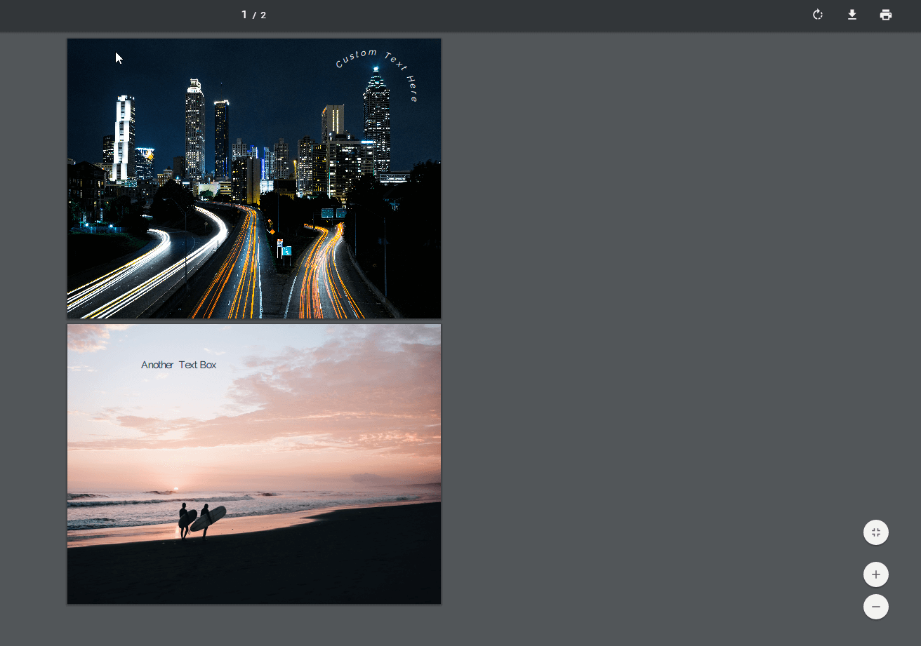 Web To PrintQ – Product Designer | WordPress.org