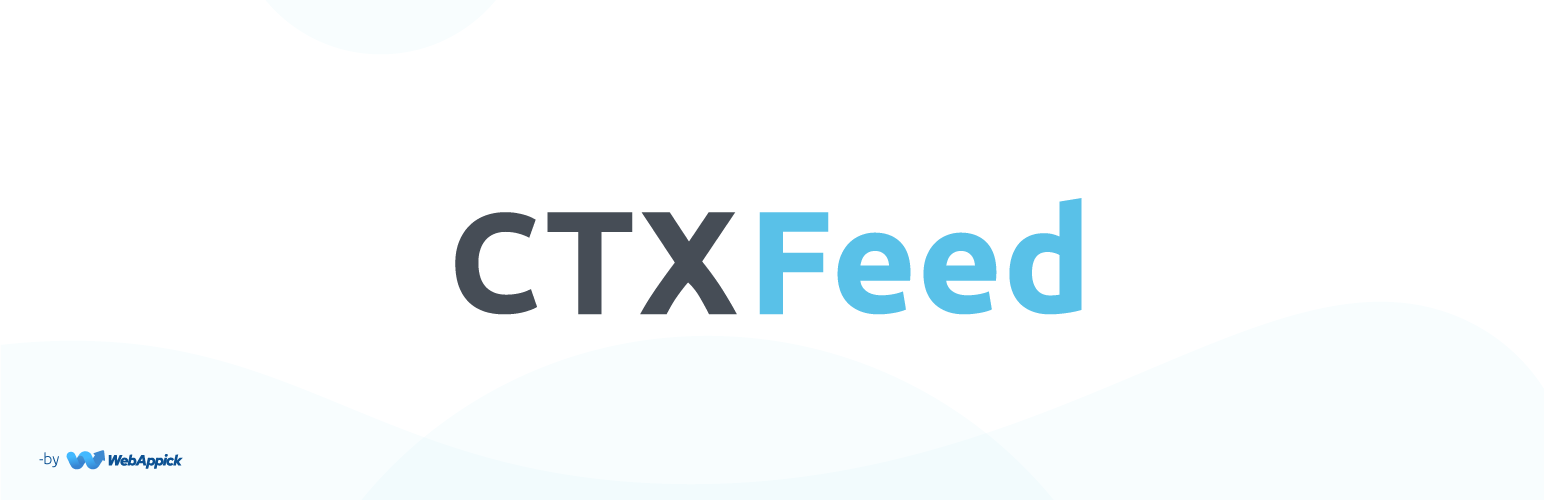 WooCommerce Product Feed for Google, Facebook, eBay and Many