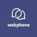 Webphone logo