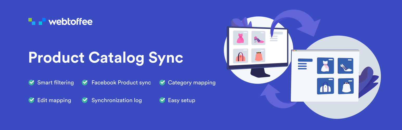 Product Catalog Sync for WooCommerce