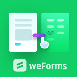 Wordpress Form Builder Plugin by Wedevs