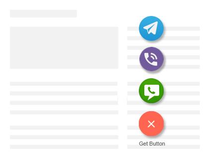 Whatsapp icon on top menu - Support | Kriesi at - Premium WordPress