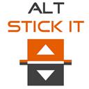AlT Stick It logo