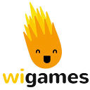 WI Games widget Plugin logo