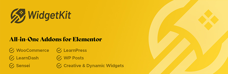 Find a elementor Wordpress Plugin on Scan WP
