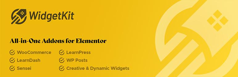 Find a elementor Wordpress Plugin on Scan WP