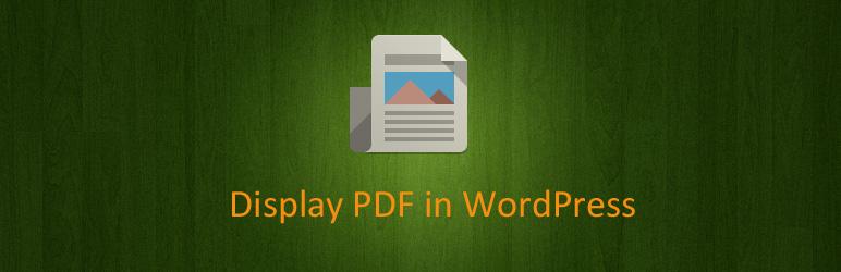 Wonder PDF Embed