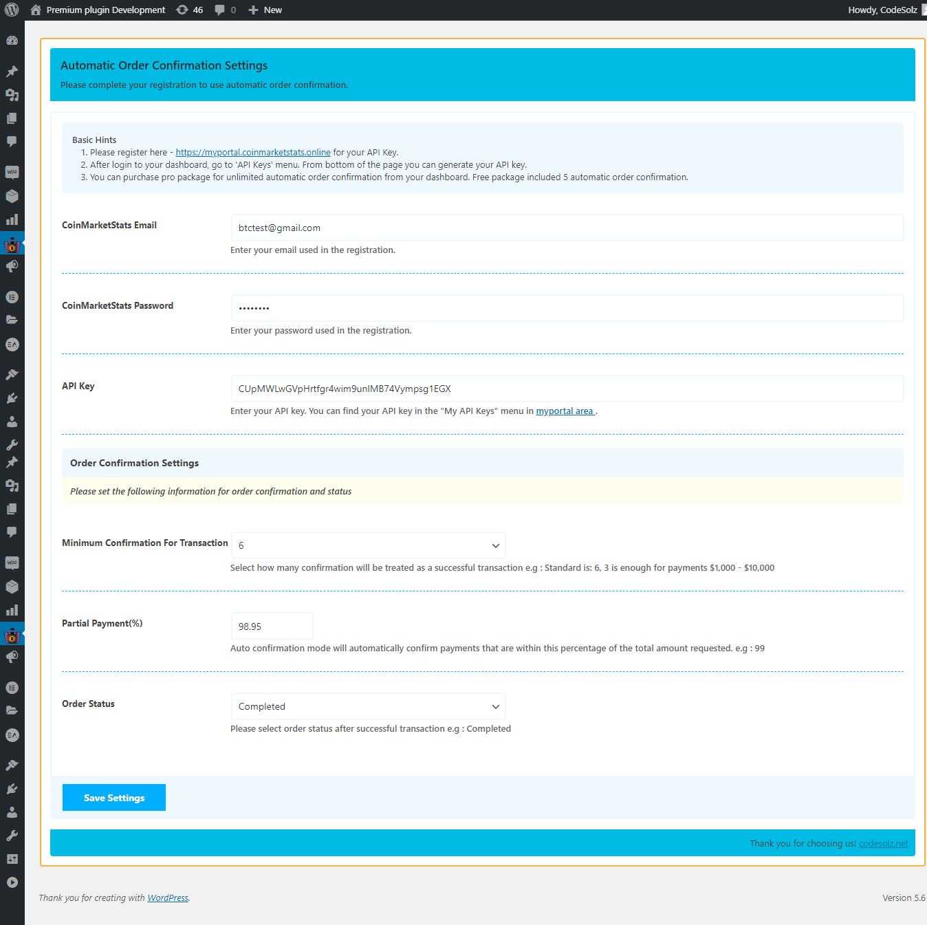 ▷ Come accettare pagamenti Bitcoin in negozio Wordpress - WP solution