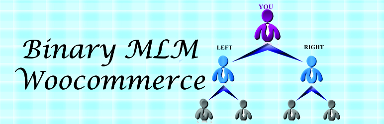 Binary MLM Woocommerce