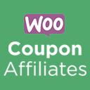 WooCommerce Coupon Usage