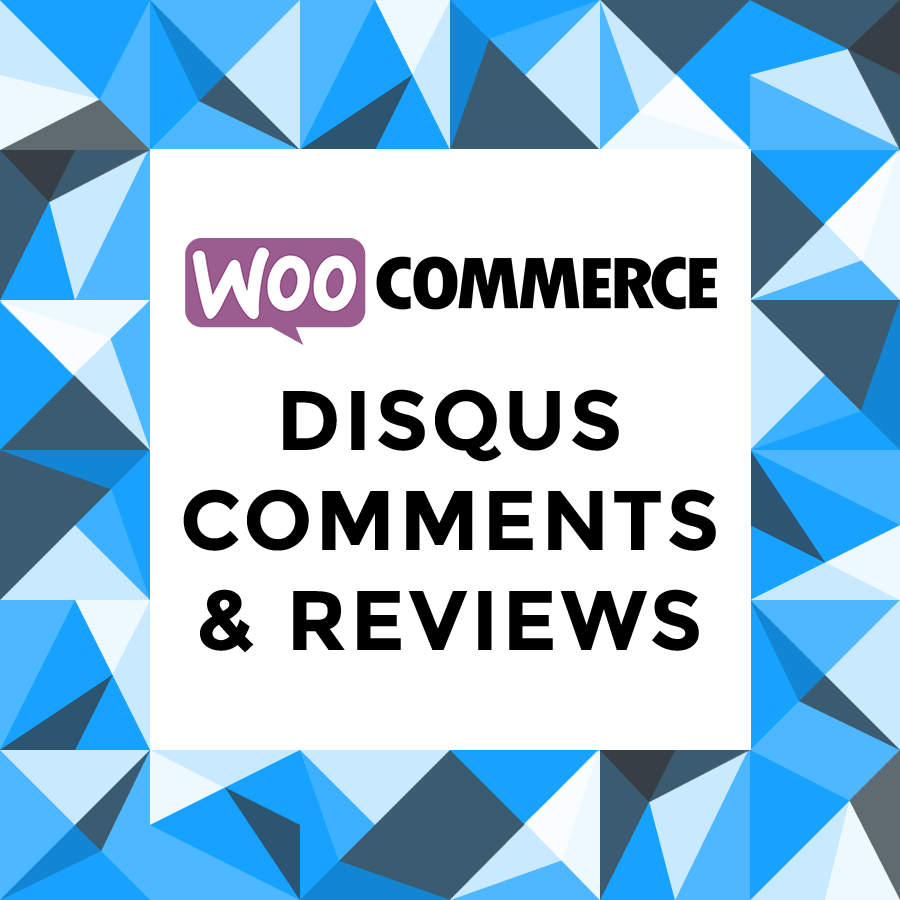 Bumber screenshot- for WooCommerce Disqus Comments and Ratings <code>/assets/screenshot-1.png</code>