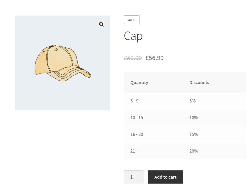 pricing deals for woocommerce pro nulled