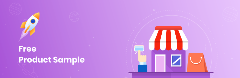 Free Product Sample for WooCommerce