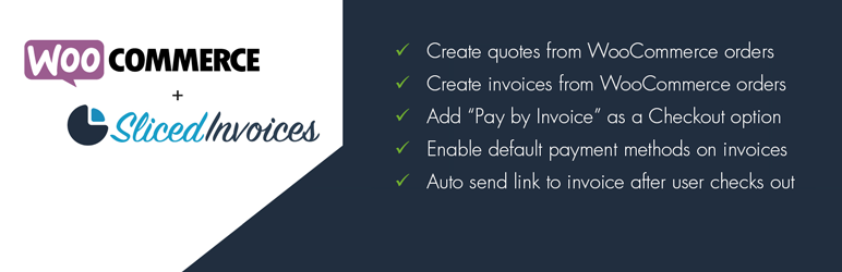 Woo Invoices Quotes And Invoices WordPressorg - Woocommerce invoice system
