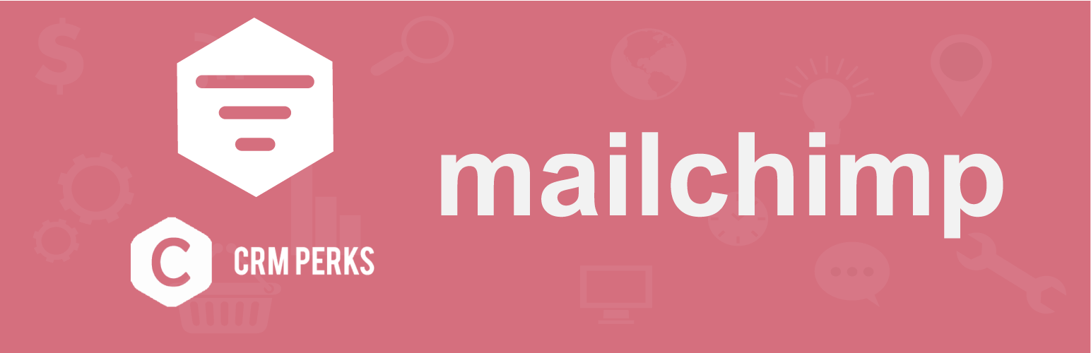 WooCommerce MailChimp by CRM Perks