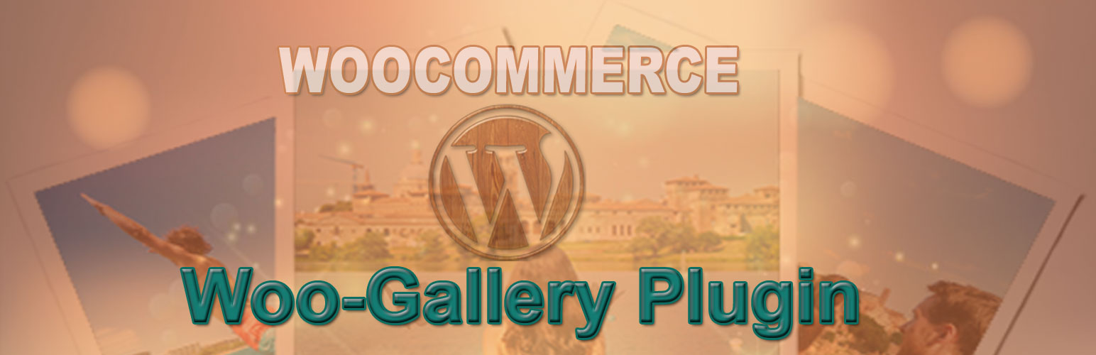 Woocommerce Products Gallery