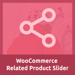 WooCommerce Related Product Slider