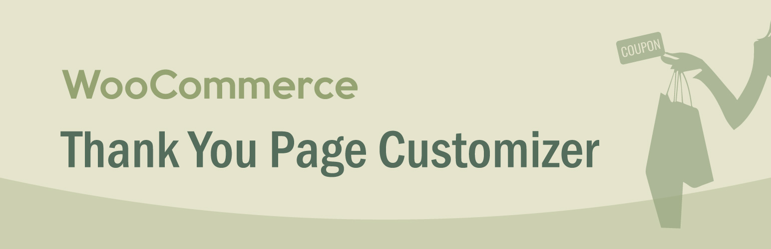 WooCommerce Thank You Page Customizer – Increase Your Sales