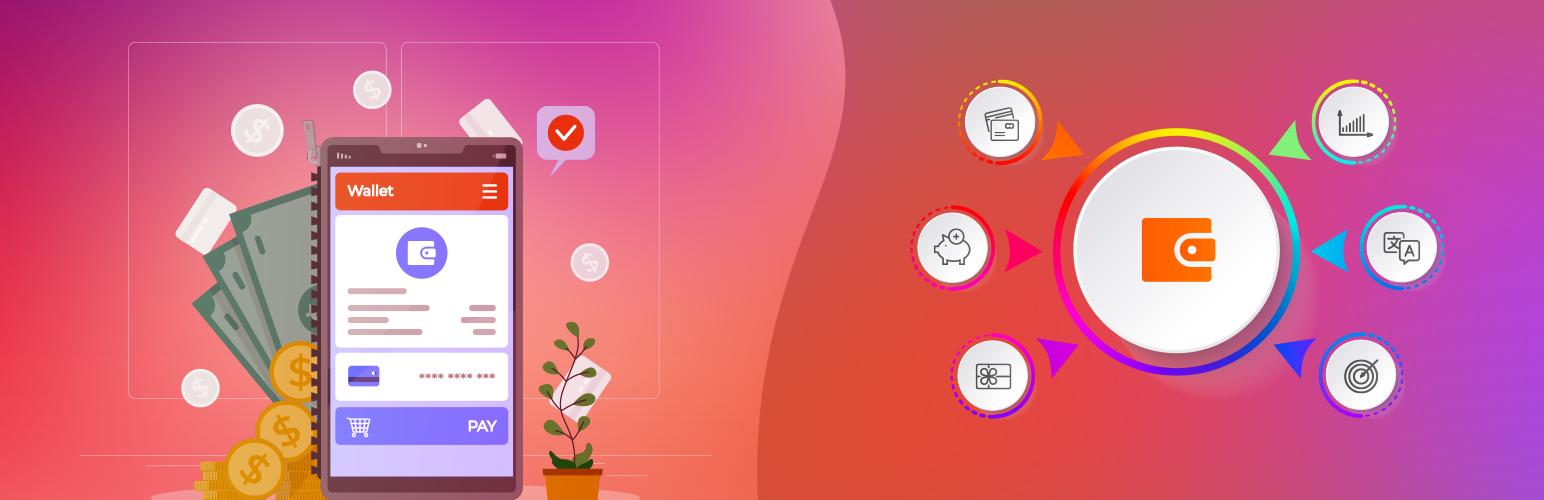 TeraWallet – For WooCommerce – WordPress plugin | WordPress org