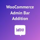 WooCommerce Admin Bar Addition logo