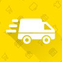 Claudio Sanches – Correios for WooCommerce logo
