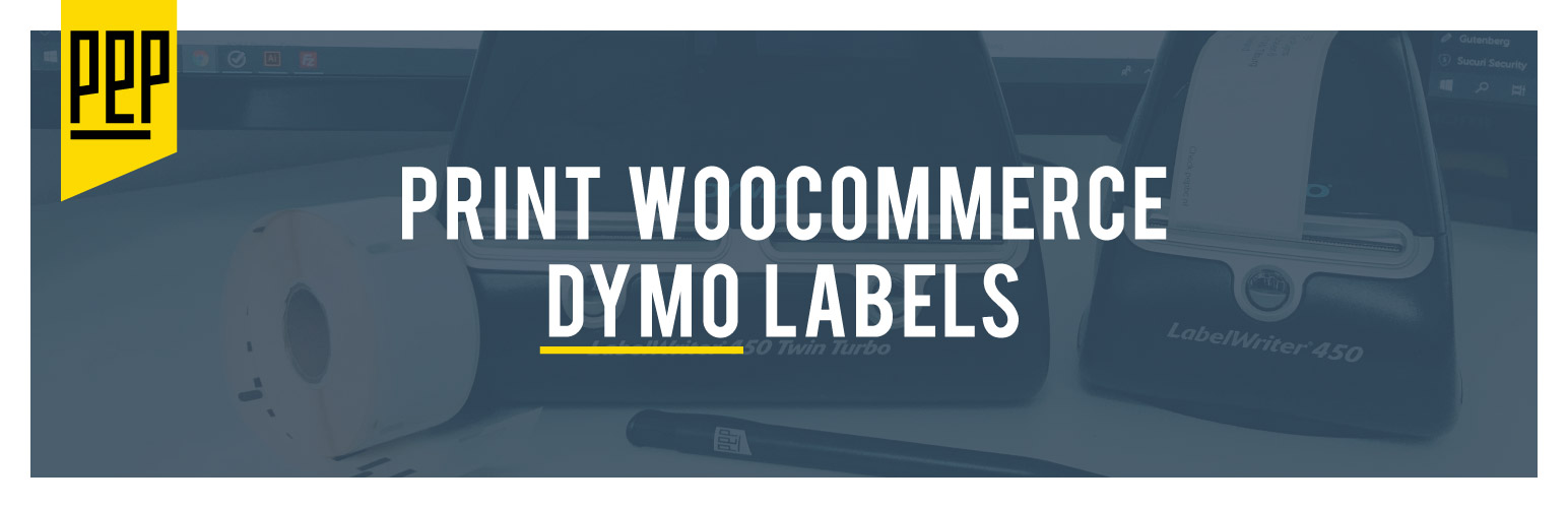 WooCommerce DYMO Print – WordPress plugin | WordPress org