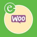 WooCommerce eSewa logo