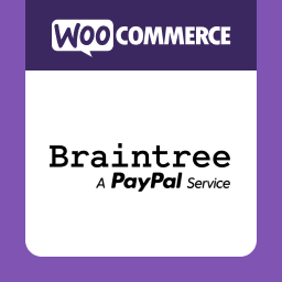 WooCommerce PayPal Powered by Braintree Payment Gateway