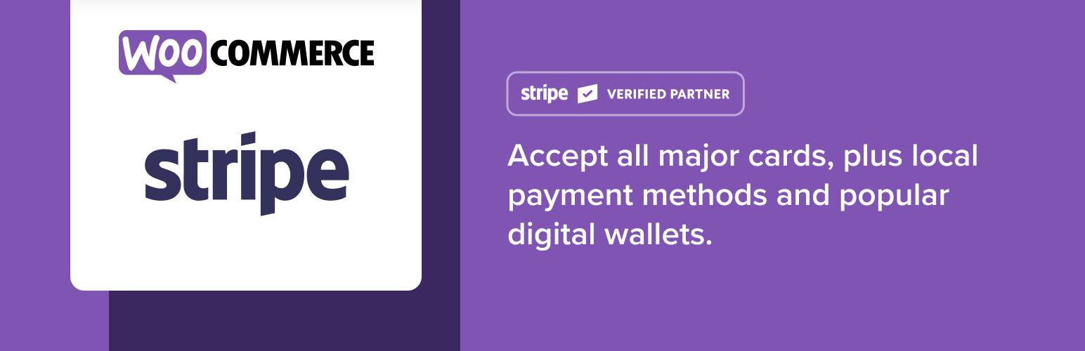 WooCommerce Stripe Payment Gateway – WordPress plugin