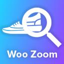 Product Image Zoom for WooCommerce logo