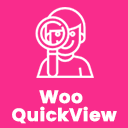 WPB Product Quick View Popup for WooCommerce logo