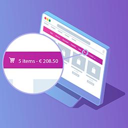 Woocommerce Menu Cart Wordpress Plugin Wordpress Org Sunda