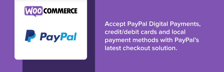 WooCommerce PayPal Payments