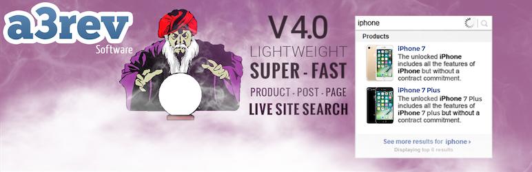 افزونه ووکامرس پیش بینی جستجو محصولات - WooCommerce Predictive Search