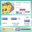 Woocommerce Social Media Share Buttons logo