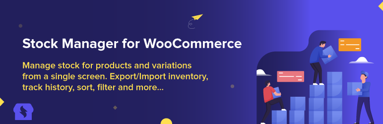 WooCommerce Stock Manager