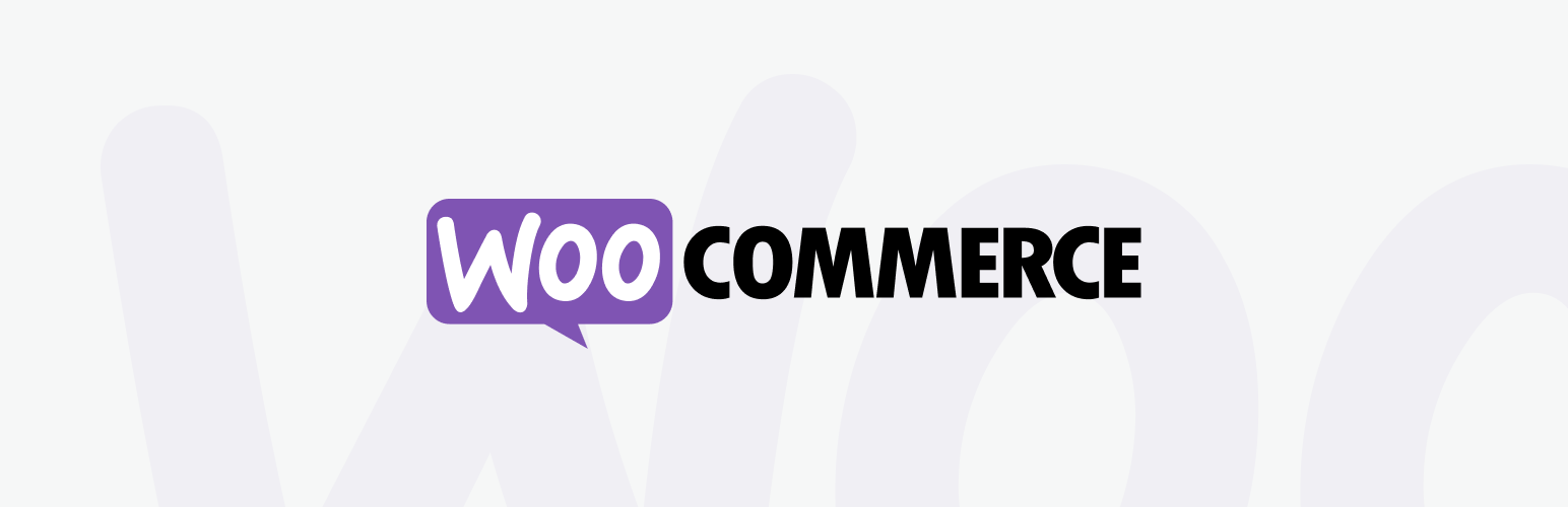 WooCommerce – WordPress plugin | WordPress org